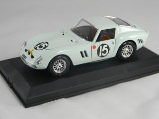 250 GTO TOURIST TROPHY 1962 1/18