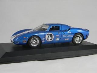 250 LM SEBRING 1965 BLUE 1/18
