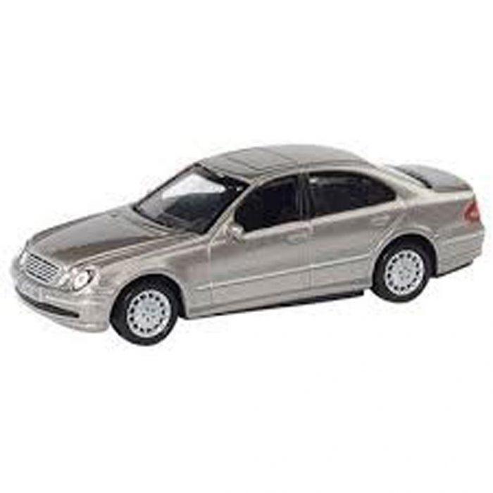 Mercedes benz e klasse 1 64 la mini miniera identical for Miniature mercedes benz models