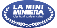 La Mini Miniera – Identical Scale Models